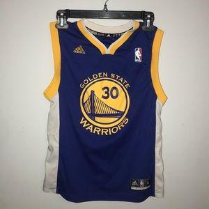 Golden State Basketball Jersey
